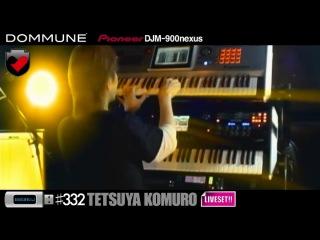 Tetsuya Komuro - Liveset at Dommune