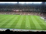 Футбольный матч Барселона - Депортиво