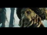 Пираты Карибского моря 2: трейлер (eng)